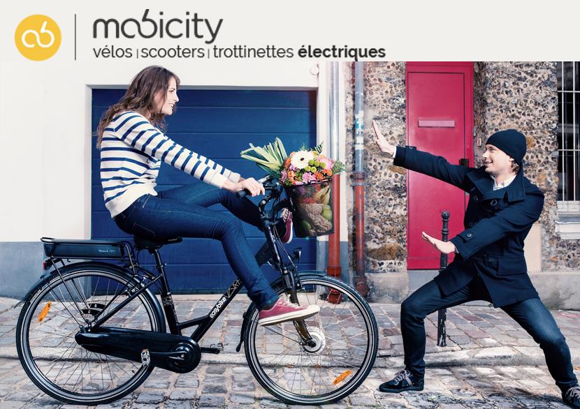 Mobicity Aix-en-Provence